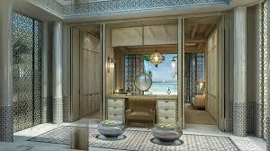Qatar Interior Design Hospitality And Wellness Resort