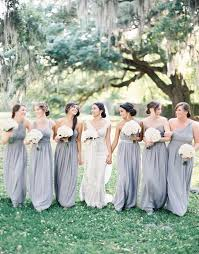 latest bridesmaid dress trends