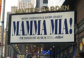 new york and mamma mia booksandbuttons