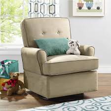 Rocking Chair Glider For Nursery by Furniture Rocking Chair Glider Walmart Glider Rocker Walmart