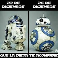 R2d2 Memes - listos para este finde de navidad os deseamos suerte felices