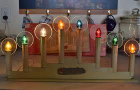 9 5 single light ivory candolier christmas indoor candle l vintage noma 8 light candolier halos c7 bulbs christmas window