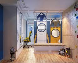 chambre a theme chambre pour enfant sur le thème de l espace