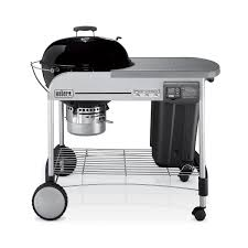 Backyard Grill 17 5 Charcoal Grill by Weber Performer Platinum Charcoal Grill Review Youtube