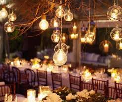 outside party lights ideas outdoor lighting ideas for party