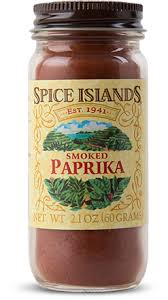 smoky paprika spices herbs seasonings extracts spice islands