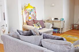 zoe home interior zoella a peek inside my living room
