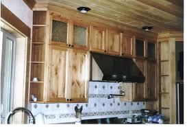 Kitchen Cabinet Wood Choices Tall Kitchen Cabinets The Best Choice U2014 The Decoras