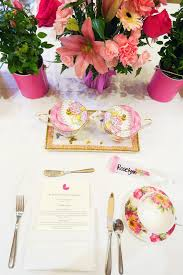 baby shower at hotel granduca fashionable lifestyle blog by