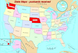 Alaska Us Map by Colorado State On Usa Map Colorado Flag And Map Us States Card No