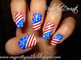 my pretty nailz freedom nails 9 11 nail art september 11 nail