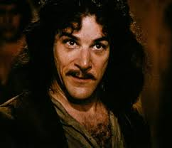 Inigo Montoya Meme - you killed my father prepare to die know your meme