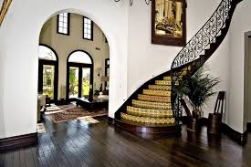 Khloe Kardashian Home Interior Cool Curved Staircase Designs Homes 7829