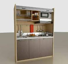 saving space with mini kitchen storage ideas home design and