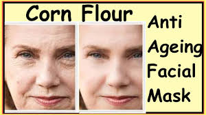 What Is Best Skin Care Products For Anti Aging Corn Flour Skin Whitening U0026 Anti Ageing Mask Best Anti