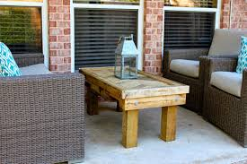 Pallet Patio Furniture Ideas by Diy Pallet Outdoor Coffee Table 99 Pallets Coffee Table Lovely