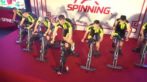 spinning cycling house spinning chinese mid autumn festival beijing china youtube