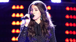The Voice How Many Blind Auditions Halle Tomlinson Blind Audition