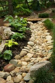 Gardening With Rocks by Shade Garden Design By Pike Nurseries Landscape Design And