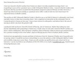 cover letter for graduate safety officer cover