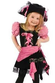 halloween pirate costumes for girls get recalled