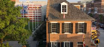 You Are A Grand Old Flag 13 Historic Baltimore Homes You Can Tour Wheretraveler