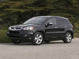 suv acura acura rdx 2007 pictures information u0026 specs