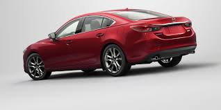 mazda z usa test drive 2016 mazda6 is outside classy inside