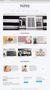 Chasing Paper Removable Wallpaper Chasing Paper Work Avex Designs
