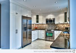 u shaped kitchen design ideas magnificent u shaped kitchen ideas 15 contemporary u shaped