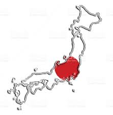 japan flag map stock photo 545435488 istock