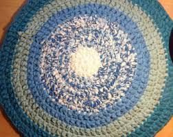 blue cottage rugs by bluecottagerugs on etsy