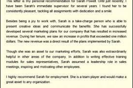 recommendation letter for employment regularization templatezet