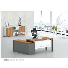 design tablet tablet shape and colour l shaped tables manager table design