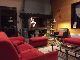 salle de cinema chez soi chalet cosy 8 à 12 pers sur vallouise rénové de 2012 à 2015