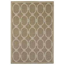 brown collection home depot canada indoor outdoor rugs 6 x 9 brown the sand