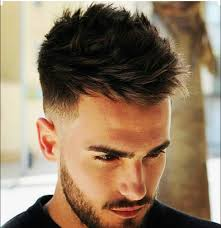 chico model haircut 2015 114 best cortes de chico images on pinterest hairstyle short and