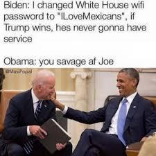 Joe Biden Meme - you savage af joe prankster joe biden know your meme