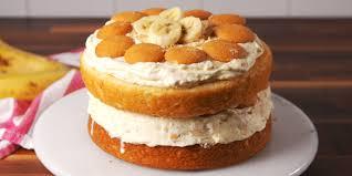 Halloween Ice Cream Cake by The Best Banana Pudding Ice Cream Cake Recipe How To Make Banana