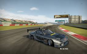 mazda rx7 drift mazda rx 7 initiating a drift by patje need for speed shift 2