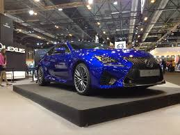 custom lexus rc 25th anniversary edition lexus is f sport and new rc f rims debut