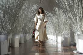 more news of the melania s wh photoshoot