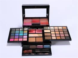 profusion makeup sets pro elevation kit lip gloss highlither