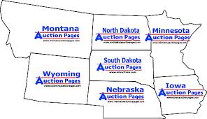 Sale Barns In Nebraska South Dakota Auction Pages Auctions In And Around South Dakota