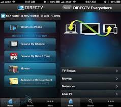 directv app for android phone directv genie whole home dvr review