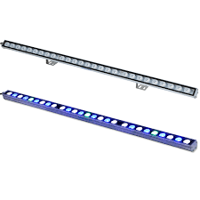 Led Blue Light Bar by 54w 81w 108w Led Aquarium Bar Light Blue White Strip Fish Tank
