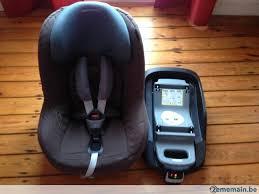 siege auto pearl bébé confort siège auto pearl de bébéconfort isofix familyfix a vendre