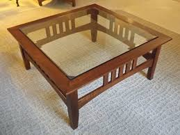 Craftsman Coffee Table Ethan Allen Coffee Tables Facil Furniture