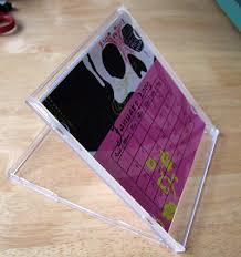 design your own desk calendar make a calendar from a cd case dollar store crafts