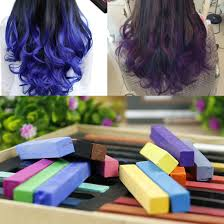 Colored Hair Extension by Online Get Cheap Dye Hair Extensions Aliexpress Com Alibaba Group